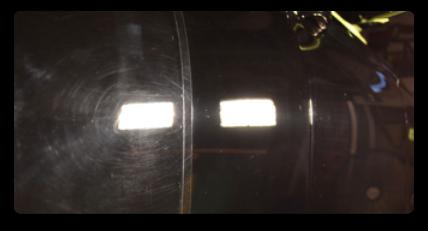 headlight restoration tesla model