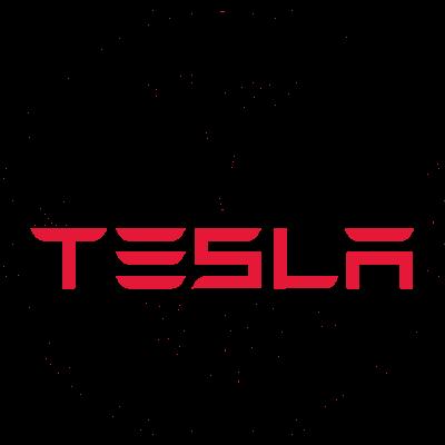 My Tesla Wrap Logo